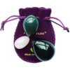 3 pcs Yoni Eggs Set by Polar Jade
