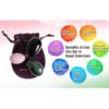 3 pcs Yoni Eggs Set by Polar Jade benefits