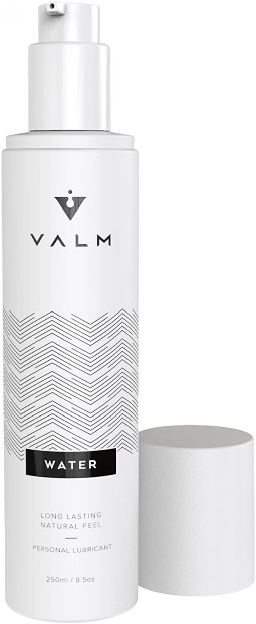 Valm Water Based Personal Lubricant