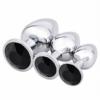 Akstore Jewelry Design Stainless Steel Butt Plug Set
