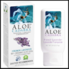 Aloe Cadabra Natural Personal Lubricant French Lavender with box