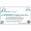Aloe Cadabra Organic Personal Lubricant recommendation