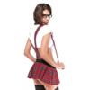 Amoretu School Girl Costume side