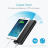 Anker PowerCore 20100mAh Ultra High Capacity Power Bank faster USB charge