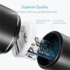Anker PowerCore+ Mini 3350mAh Lipstick-Sized Power Bank superior quality