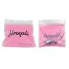 Blue Jeweled Beginners Butt Plug packaging