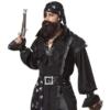 California Costumes Men's Plundering Pirate Adult Costume