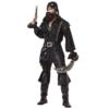 California Costumes Men's Plundering Pirate Adult Costume full body