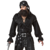 California Costumes Men's Plundering Pirate Adult Costume hands down zoom