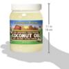 Carrington Farms Organic Extra Virgin Coconut Oil size