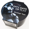 Creative Conceptions Fifty Days of Play Bondage Tape