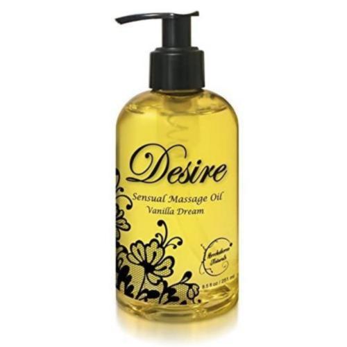 Desire Sensual Massage Oil