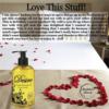 Desire Sensual Massage Oil feedback