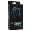 Doc Johnson OptiMALE Thick 3 C-Ring Set box