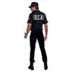 Dreamgirl Men's DEA Officer Phil My Pockets Costume back
