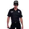 Dreamgirl Men's DEA Officer Phil My Pockets Costume front top