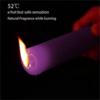 EROKAY Low Heat Romantic Candle Purple
