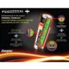 Energizer Max Premium AA Batteries PowerSeal