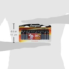 Energizer Max Premium AA Batteries size