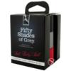 Fifty Shades of Grey Still Baby Still Bondage Tape