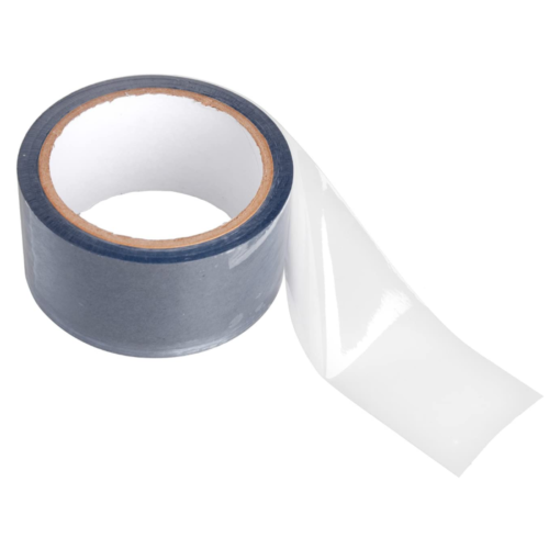 Frisky Clear Bondage Tape