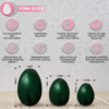 Genuine Jade Yoni Eggs benefits