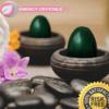 Genuine Jade Yoni Eggs energy crystals