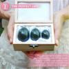 Genuine Jade Yoni Eggs perfect gift