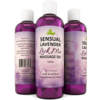 Honeydew Lick Me Edible Massage Oil