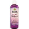 Honeydew Lick Me Edible Massage Oil front