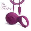 How to charge SVAKOM Tyler Vibrating Cock Ring Black
