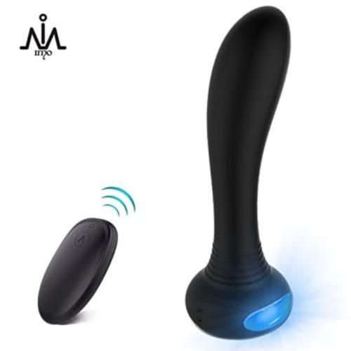 IMO Wireless G Spot Vibrator