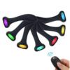 IMO Wireless G Spot Vibrator LED colors