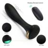 IMO Wireless G Spot Vibrator parts