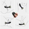 IMO Wireless G Spot Vibrator uses