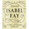 Isabel Fay Natural Water Based Lubricant logo