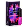K-Y Intense Pleasure Gel 0.34 oz old package