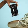 L. Ultra Thin Vegan-Friendly Lubricated Latex Condoms