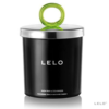 LELO Flickering Touch Massage Candle - Snow Pear & Cedarwood