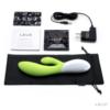 LELO INA 2 Luxury Rabbit Vibrator