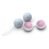 LELO Luna Beads Mini inside