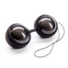 LELO Luna Beads Noir Luxury Ben Wa Balls