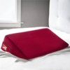 Liberator Wedge Intimate Sex Positioning Pillow in bed