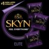 LifeStyles SKYN Elite Condoms singles
