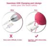 LuvnFun Remote Control Vibrating Kegel Balls USB charging
