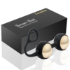 Luxsire Kegel Ball Exercise Kit and box