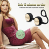Luxsire Kegel Ball Exercise Kit daily practice
