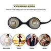 Luxsire Kegel Ball Exercise Kit uses