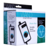 Magic Wand Massager with Speed Controller - controller box