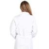 Natural Uniforms Unisex 40 inch Lab Coat back